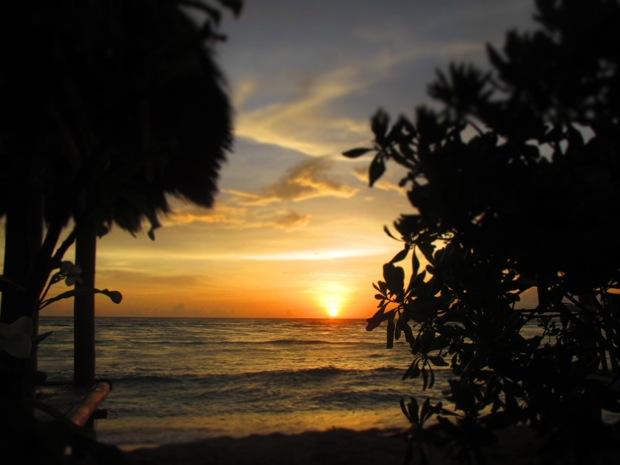 sunset-gili-air-indonesia-gili-shark-conservation-project