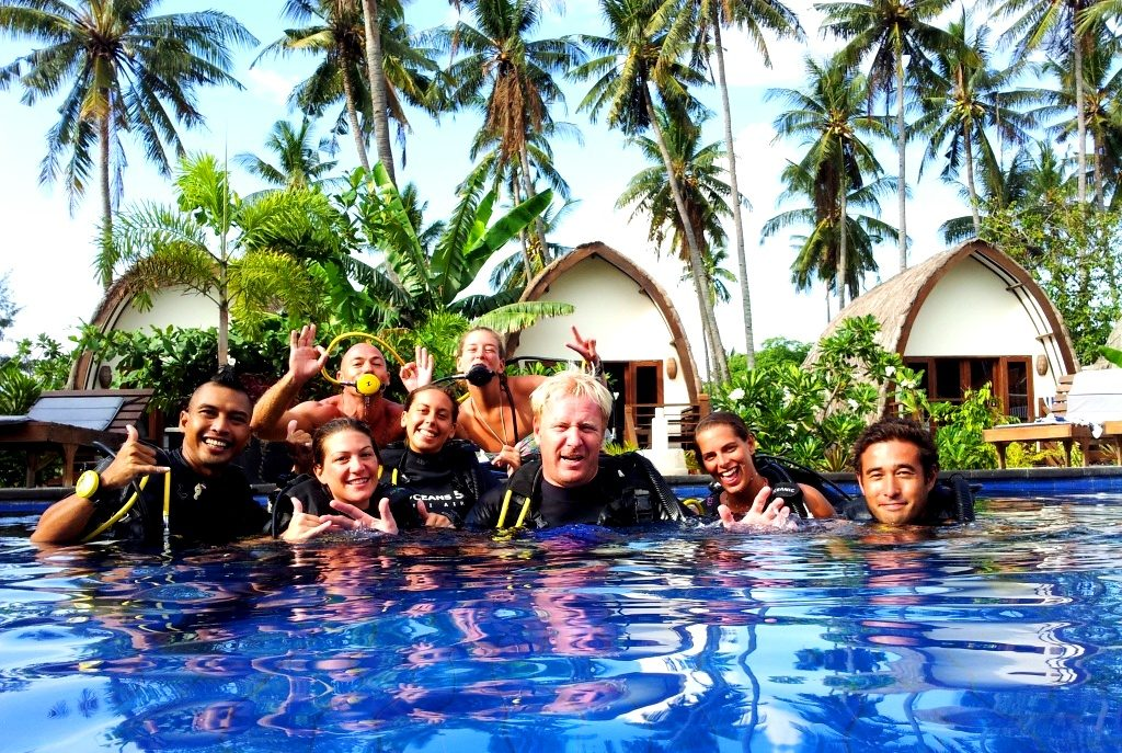instructor-course-gili-islands