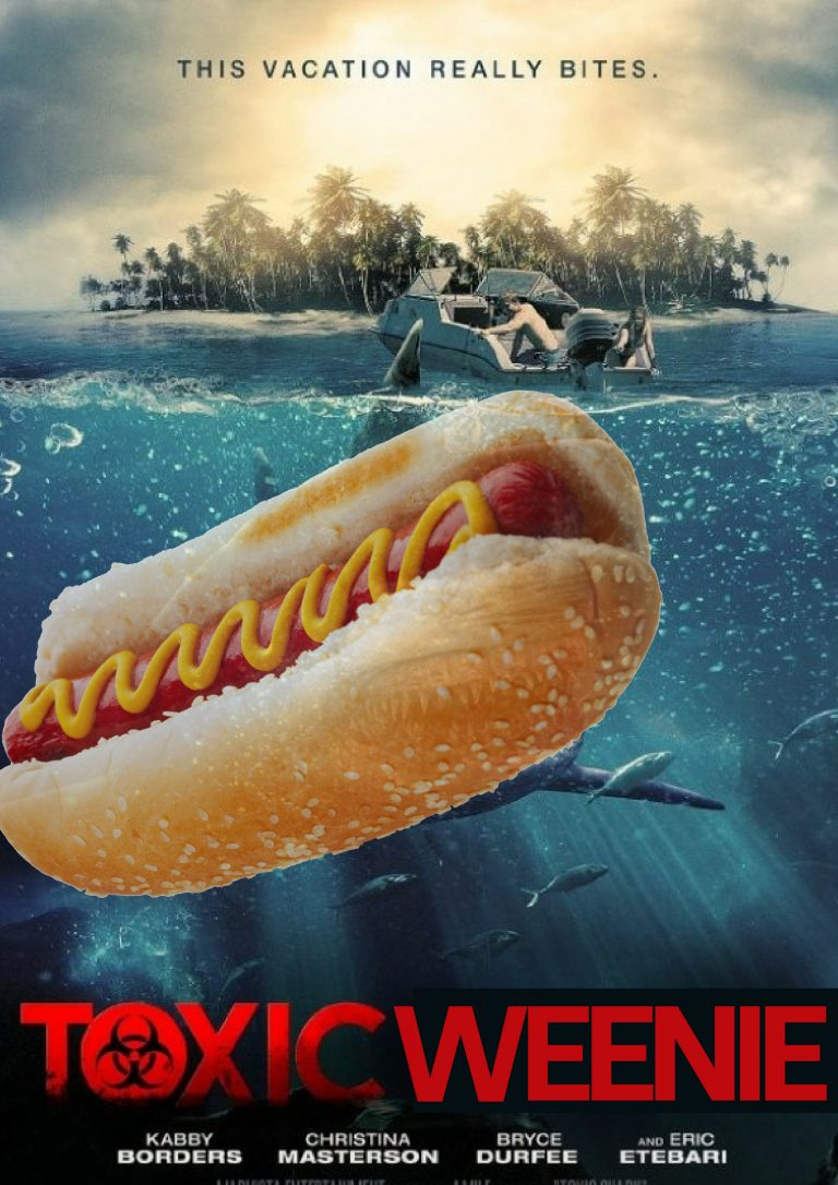 Hot Dogs Kill More People Than Sharks