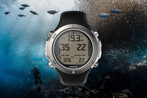 The Perfect Gift for SCUBA divers
