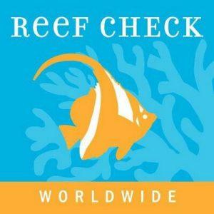 Logo Reef Check Worldwide