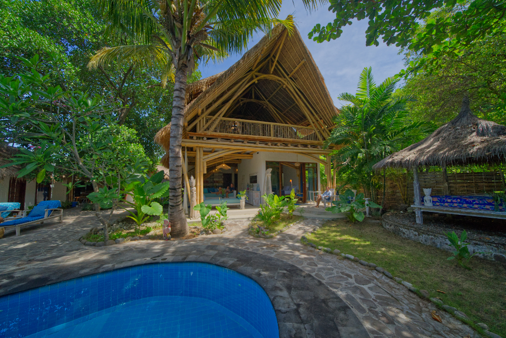Best Place To Stay On The Gili Islands